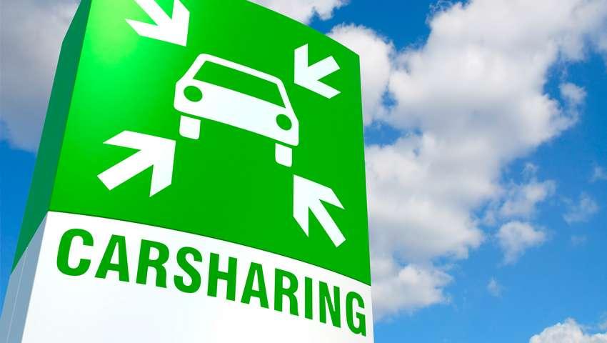 Rośnie popularność carsharingu