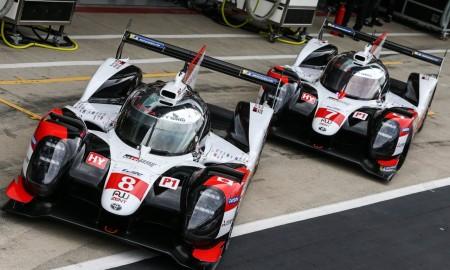 W FIA WEC Toyota wraca do domu