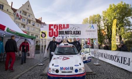 Sezon Motul HRSMP dla Lutego, Dolnośląski dla Grzelewskiego