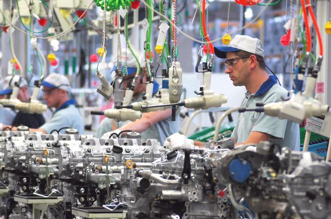 Sektor automotive coraz ważniejszy dla polskiej gospodarki