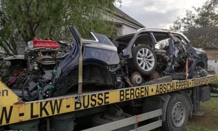 Kryminalni zlikwidowali dziuple samochodowe