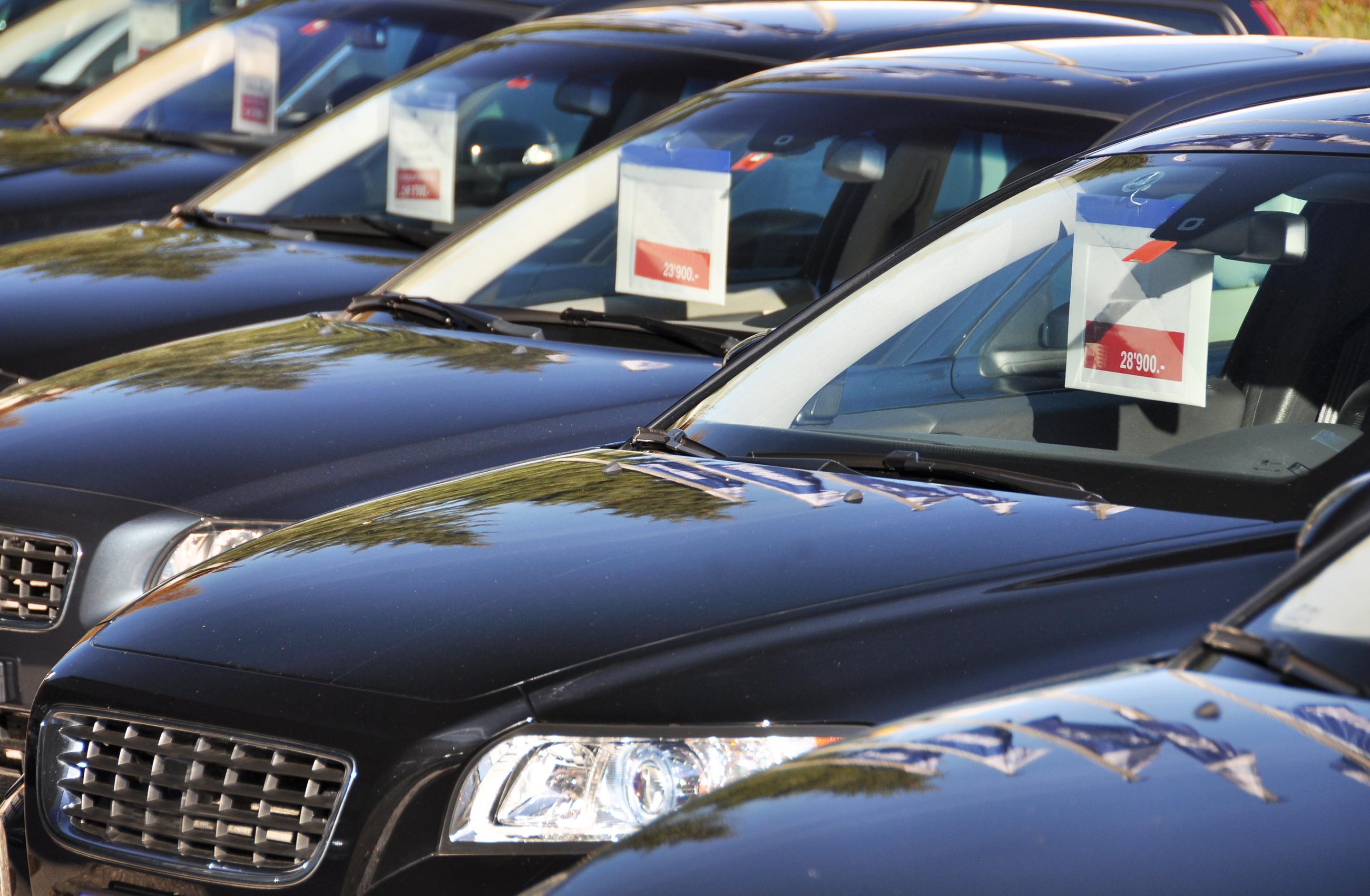 42 dni na sprzedaż auta