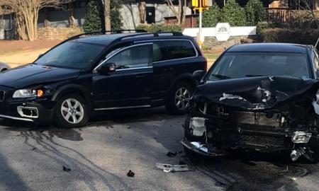 Najwięcej wypadków powodują kierowcy…