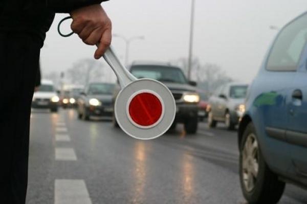 Wszystkich Świętych na drogach. Kontrole  policji - gdzie jest ich najwięcej?