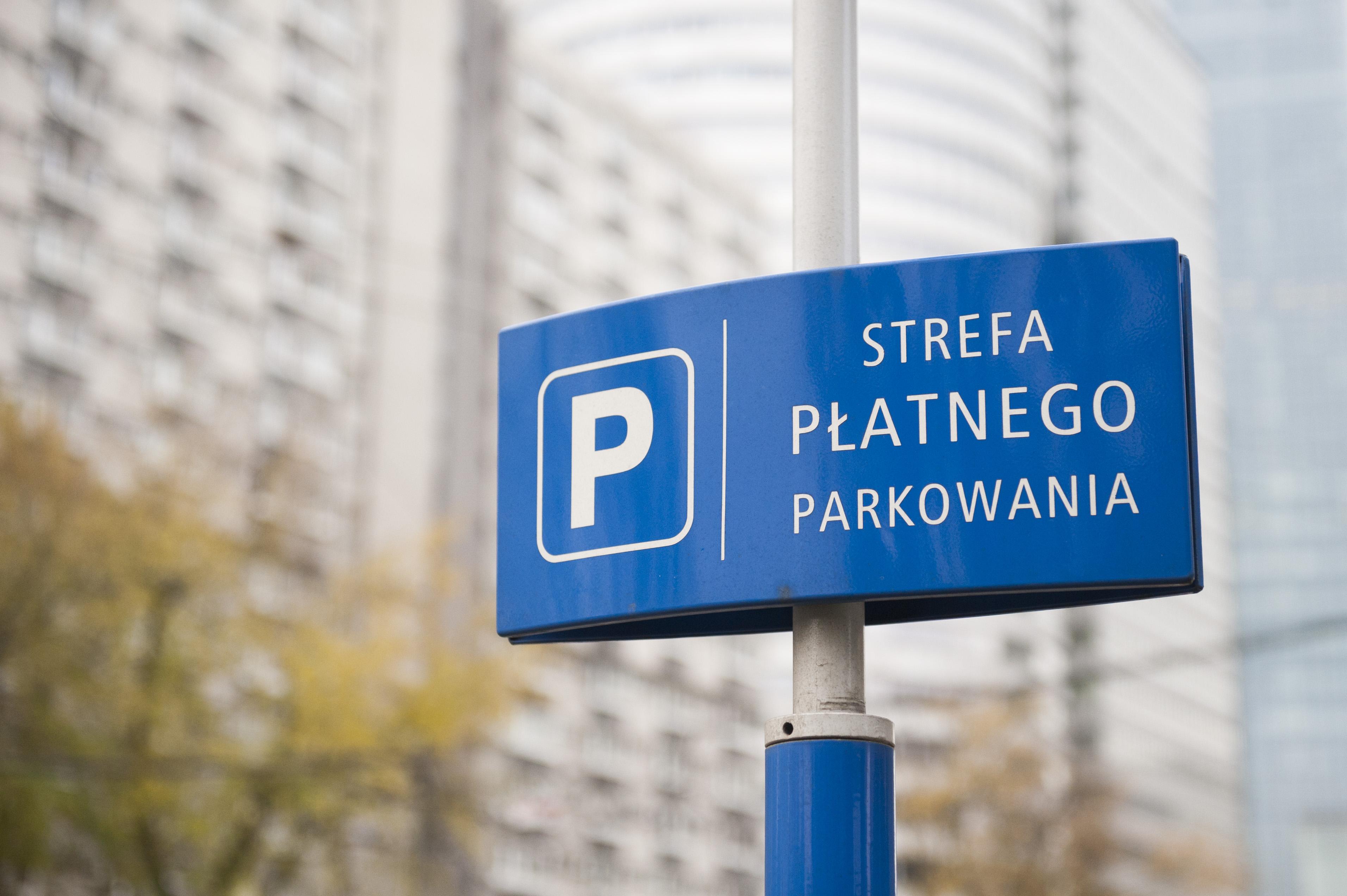 Warszawa szykuje duże zmiany dla kierowców