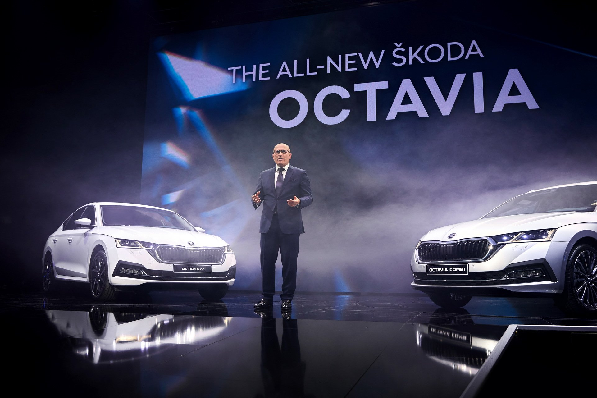 Skoda Octavia – Tak wygląda bestseller w nowej odsłonie