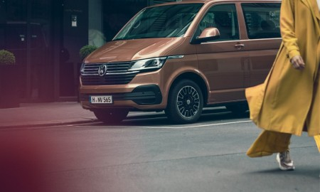 Volkswagen T6.1 wjeżdża na polski rynek
