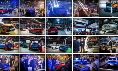 XI Ogólnopolskie Targi Motoryzacyjne i Biznesowe Fleet Market 2019