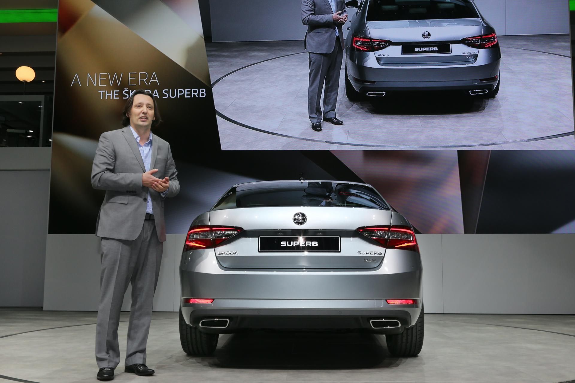Jozef Kabaň – powrót do koncernu VW