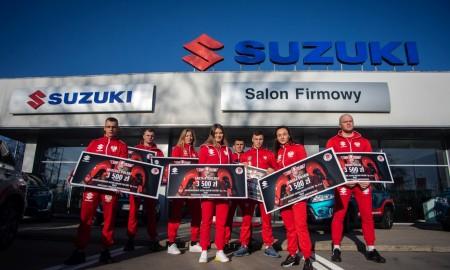 Suzuki Top Team