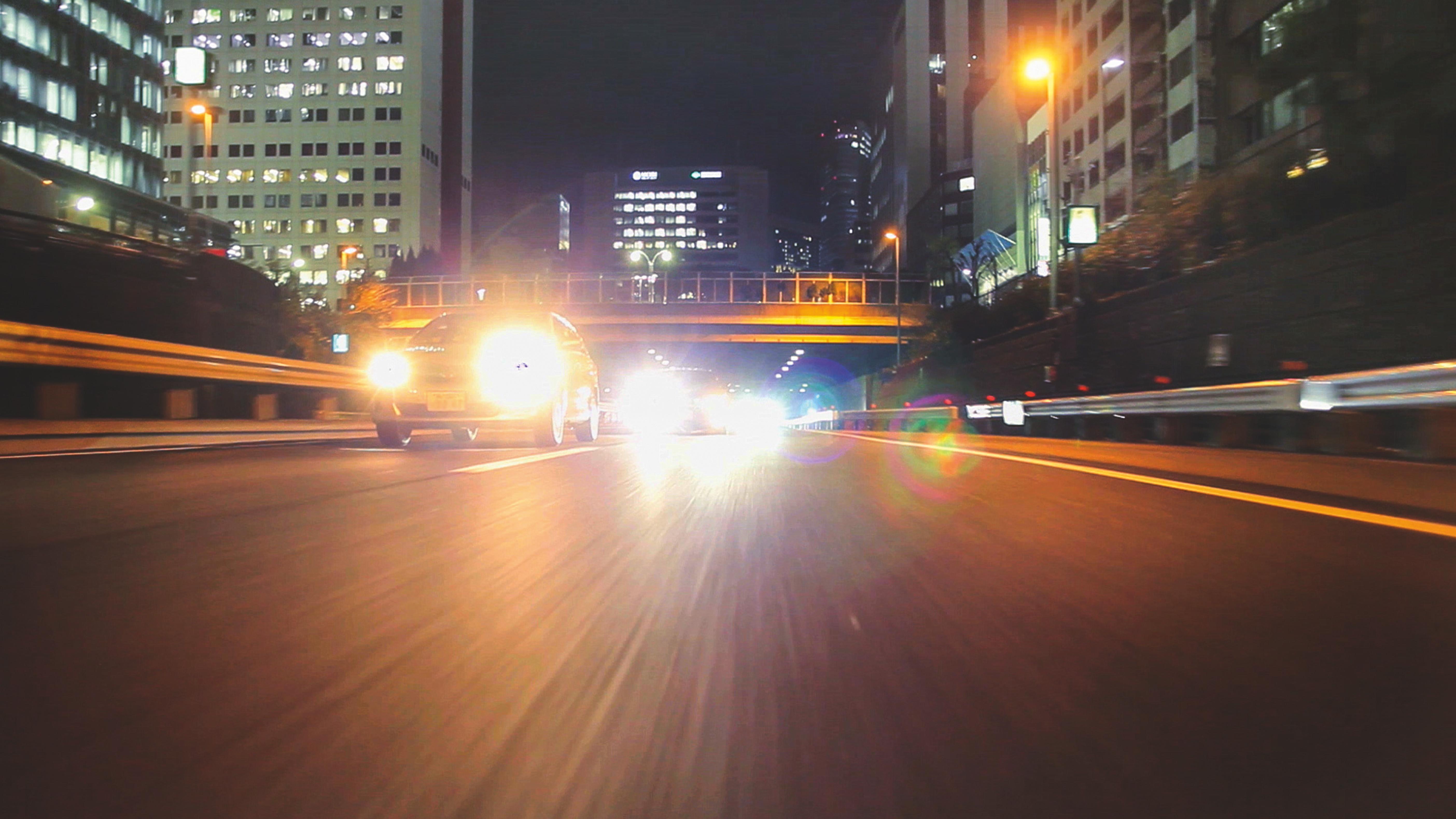 Czym kierują się kierowcy przy wyborze żarówki?