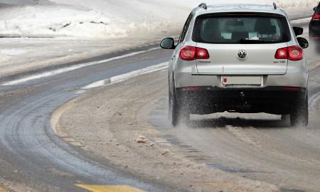 Zima zła, czyli co może dać się we znaki kierowcom?