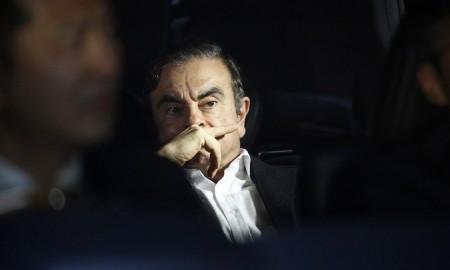 Carlos Ghosn – kiedyś wielki prezes, dziś poszukiwany uciekinier