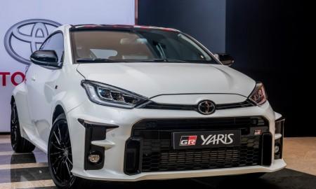 Toyota GR Yaris już w Polsce