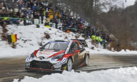 Kalle Rovanperä: To było wielkie wyzwanie…