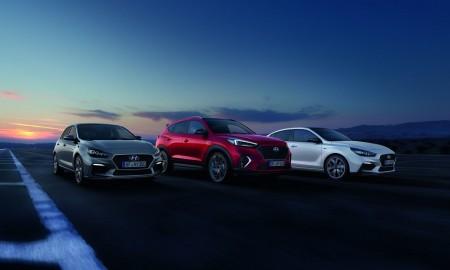 Plany Hyundaia na 2020 rok