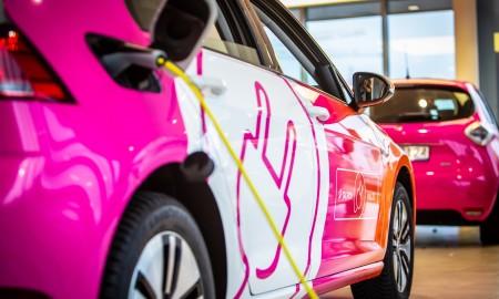 Top 10 modeli samochodów elektrycznych dostępnych w Polsce