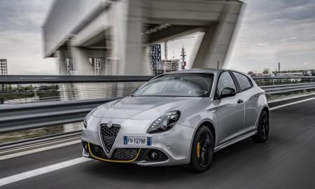 Alfa Romeo Giulietta tylko do wiosny?