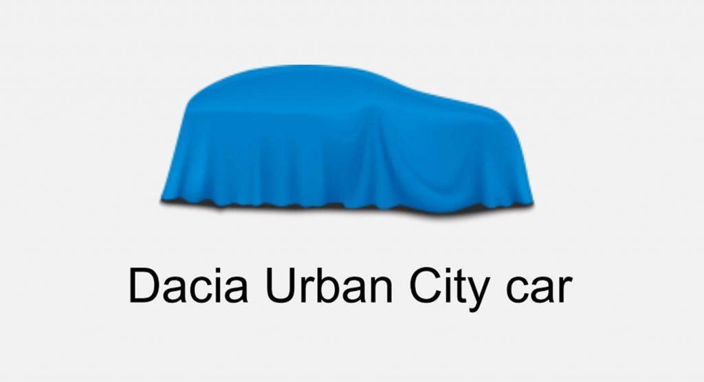 Dacia Urban City Car