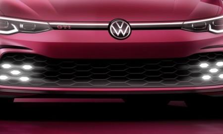 Premiera nowego VW Golfa GTI w Genewie