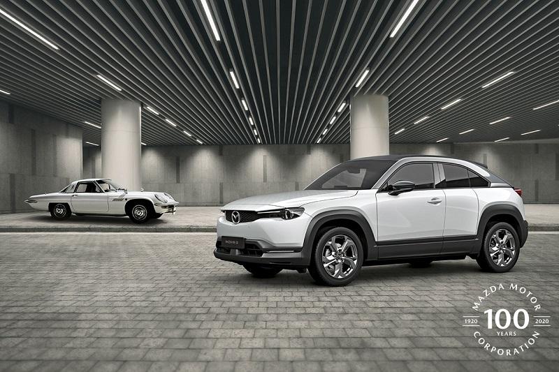 Premiery Mazdy podczas Geneva Motor Show 2020