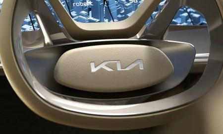Kia z nowym logo