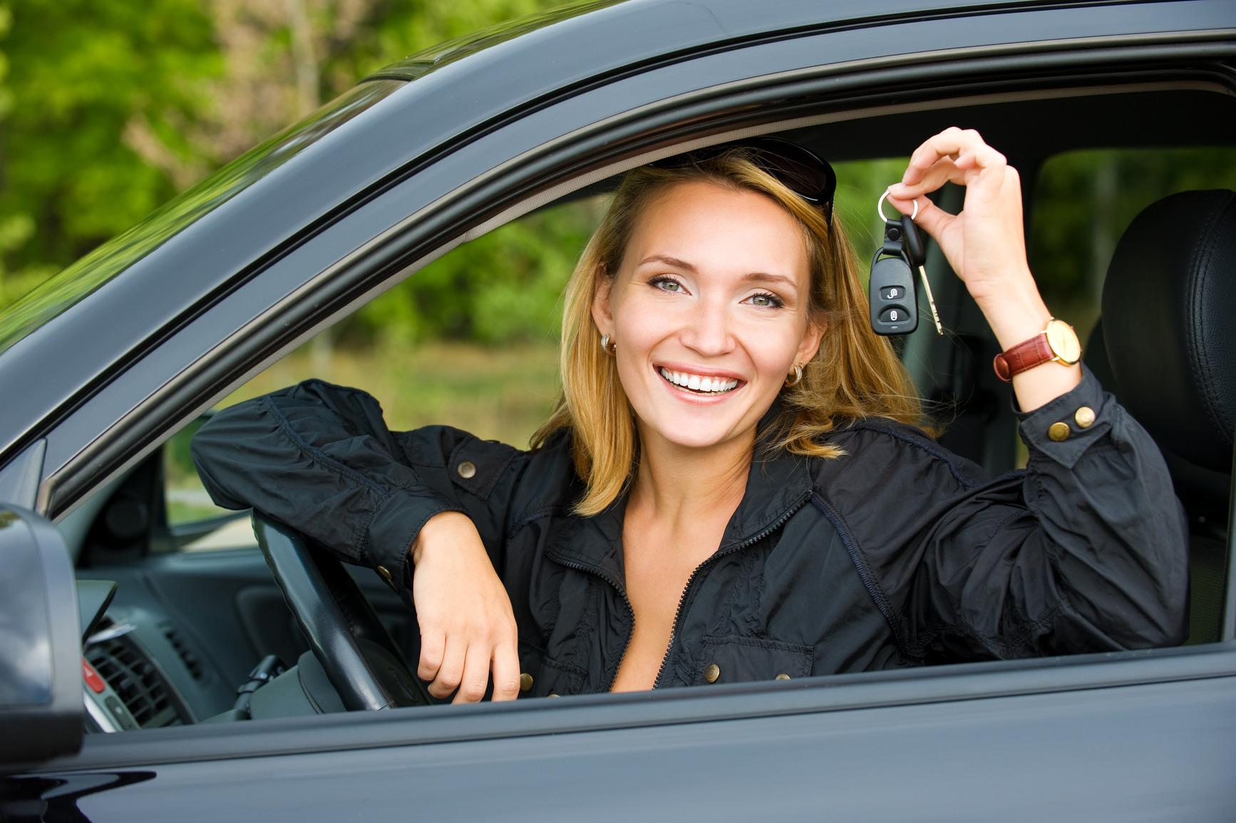 Polki wolą Volkswageny czy Ople?