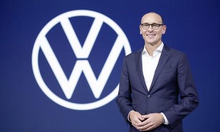 """Ralf Brandstätter, COO Volkswagena: """"Klient decyduje o tym, który rodzaj napędu spełnia jego wymagania"""""""
