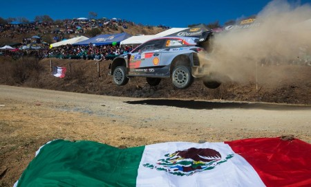 Rusza Rajd Meksyku 2020