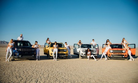 Jeep i zespół Now United