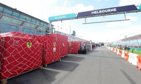 Grand Prix Australii F1 odwołane