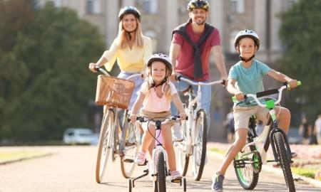 Rynek rowerowy w Polsce na wysokich obrotach
