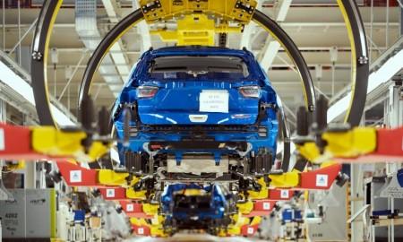 Koncerny motoryzacyjne wstrzymują produkcję