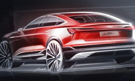 Audi Q5 Sportback jednym z 20 modeli dostępnych w tym roku?