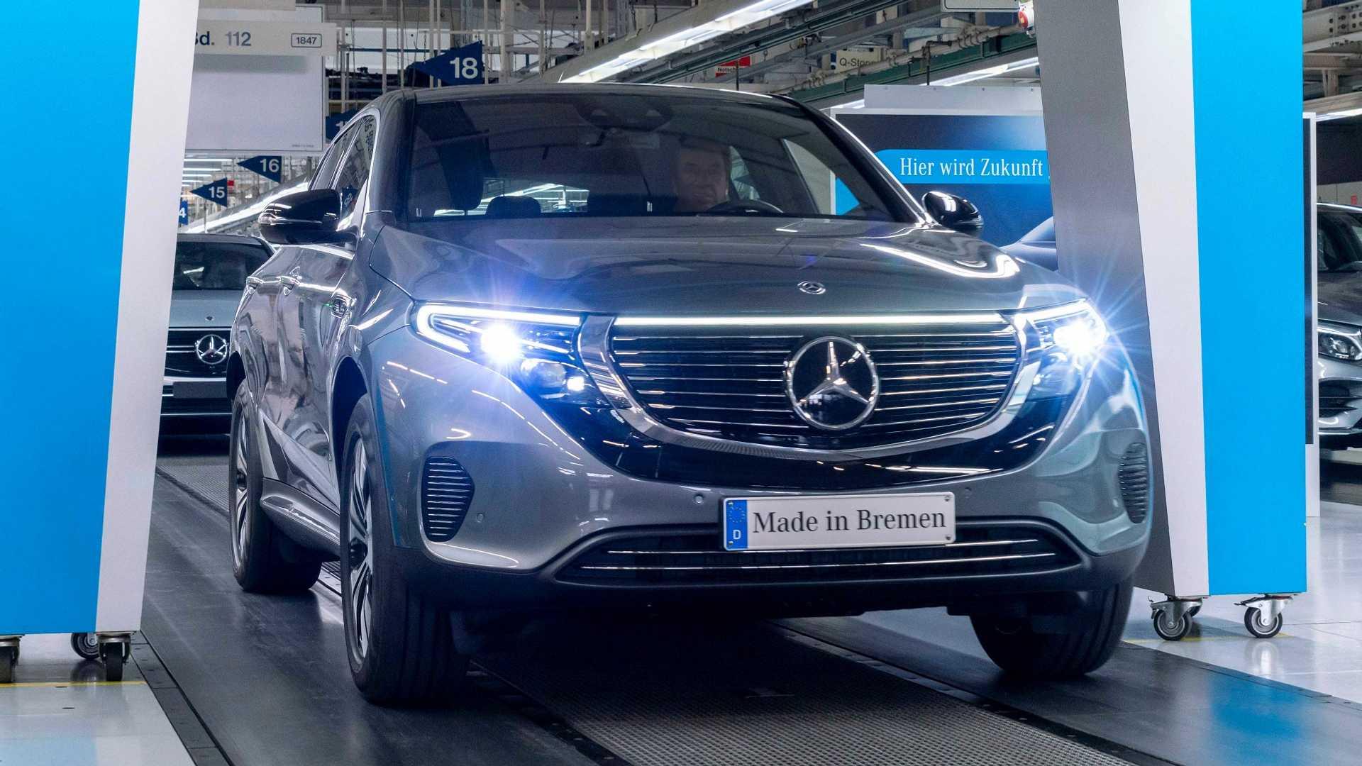 Daimler nie potrzebuje pomocy państwa