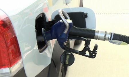 Ceny paliw będą nadal spadać