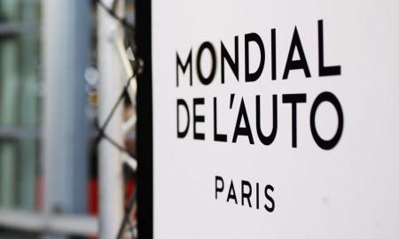 Salon Samochodowy w Paryżu w innej formie