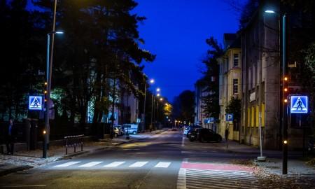 64 proc. przejść dla pieszych do zmiany – dane GDDKiA