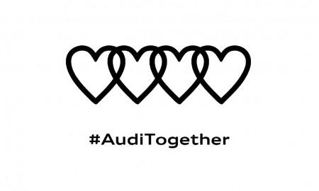 Audi przeznacza 5 mln euro na walkę z koronawirusem