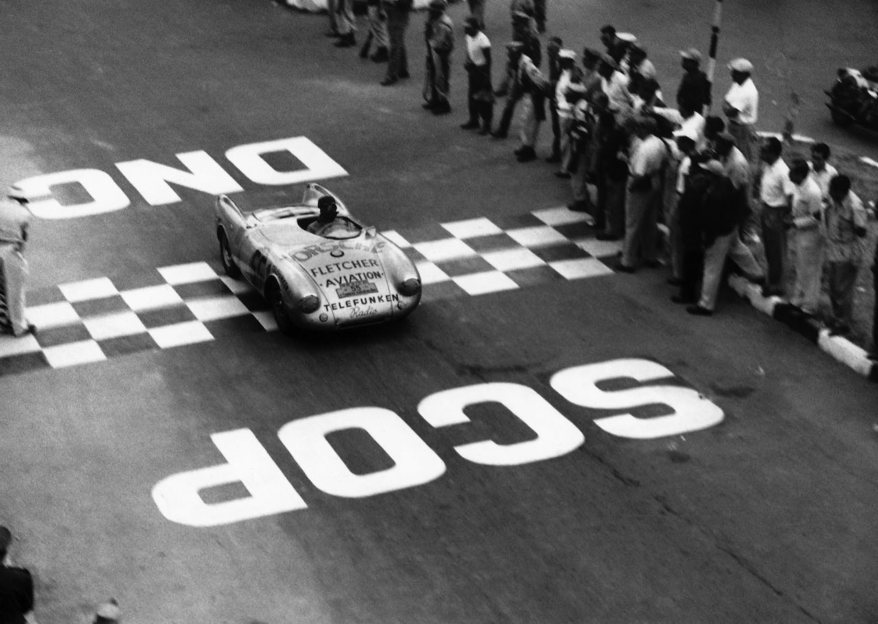 Carrera Panamericana – wyścig, który wpłynął na historię motoryzacji i… zegarków