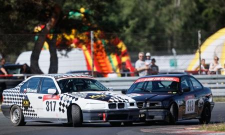 Jak przedłużyć licencję rajdową lub wyścigową?