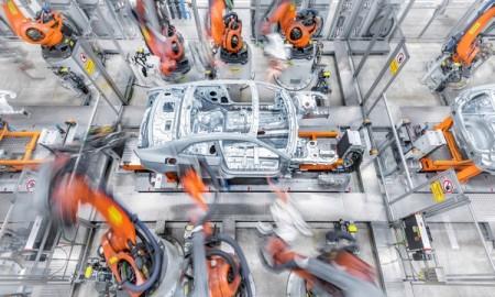 Wirtualna wycieczka po fabryce Audi