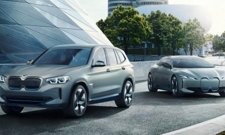 BMW Efficient Dynamics – filozofia marki