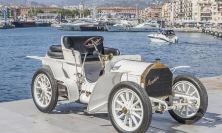 Mercedes - To już 120 lat