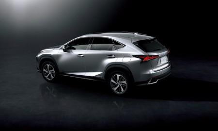 Lexus rejestruje nowy znak towarowy