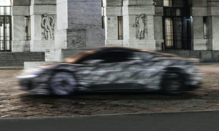 Maserati MC20 – debiut we wrześniu