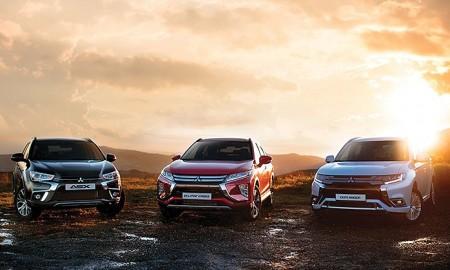 Bergé Auto nowym dystrybutorem aut Mitsubishi w Polsce