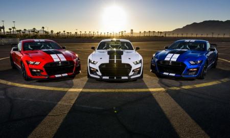 Ford Mustang świętuje 56. urodziny