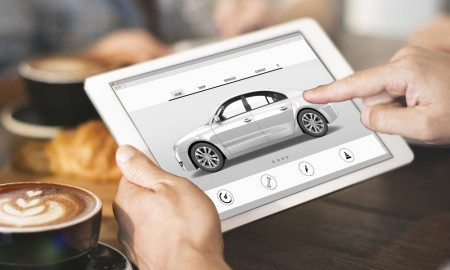 Sprzedaż aut online będzie odgrywać coraz większe znaczenie