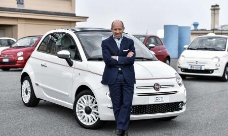 """""""Czat z Fiatem"""", czyli szef Fiata odpowiada"""